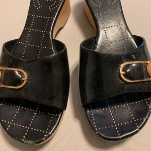 CHANEL Shoes - Fun Authentic Chanel clogs